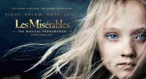 Les Miserables the Movie