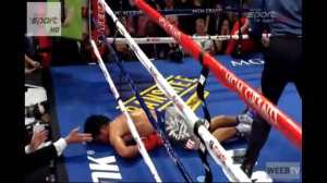 pacman knockout 2