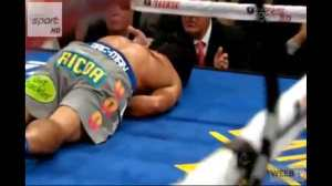 pacman knockout