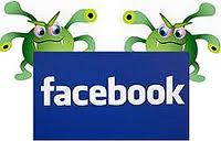 facebook viruses