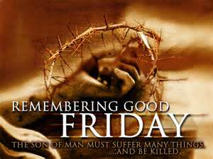 Good Friday 1