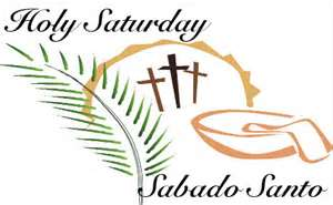 Holy Saturday 2