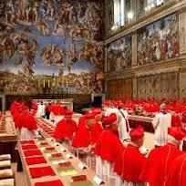 conclave 1