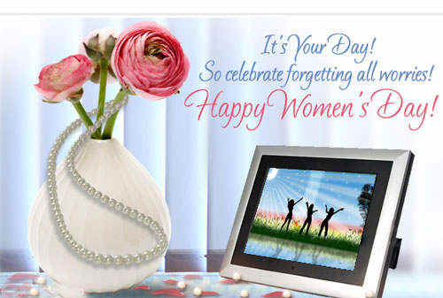 hapi womens day 7