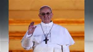 Pope Francis I a