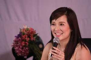 Kris Aquino from NPPA images