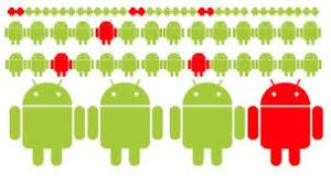 android malware infect