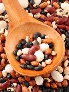 beans for fiber