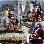 Black Nazarene, images