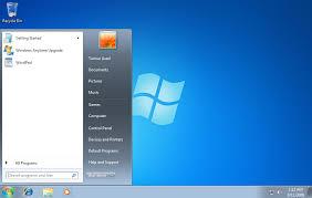 Windows 7 Starter wallpaper
